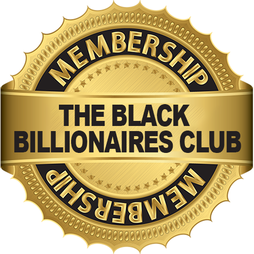 The Black Billionaires Club
